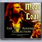 Meat Loaf Live 1992 New York Rare Rehearsals SBD CD