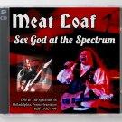 Meat Loaf Live 1994 Philadelphia The Spectrum Pennsylvania 2-CD