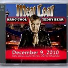 Meat Loaf Live 2010 Manchester Men Arena England 2-CD