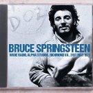 Bruce Springsteen Live 1973 Virginia Richmond Alpha Studios FM SBD CD