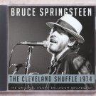 Bruce Springsteen Live 1974 Ohio Cleveland Agora Ballroom SBD CD