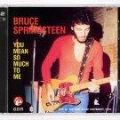 Bruce Springsteen Live 1974 Nashville Muther's Music Emporium SBD 2-CD