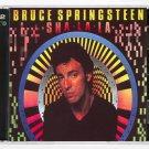 Bruce Springsteen Live 1975 Philadelphia Pennsylvania Tower Theatre SBD 2-CD