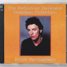 Bruce Springsteen Live 1977 NY Record Plant Definitive Darkness Outtakes Collection SBD 2-CD