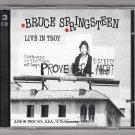 Bruce Springsteen Live 1978 New York Troy Rensselaer Polytechnic Institute 3-CD