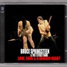 Bruce Springsteen Live 1980 Arizona Temple State University Center SBD 3-CD