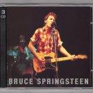 Bruce Springsteen Live 1980 New York Uniondale Nassau Coliseum Dec. 31st SBD 3-CD
