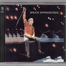Bruce Springsteen Live 1984 California Oakland Alameda County Coliseum Arena 3-CD