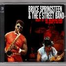 Bruce Springsteen Live 1984 New Jersey East Rutherford Brendan Byrne Arena 3-CD