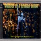 Bruce Springsteen Live 1984 Pittsburgh Pennsylvania Civic Arena 3-CD