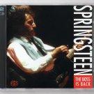 Bruce Springsteen Live 1992 Los Angeles Hollywood Center Studios FM 2-CD