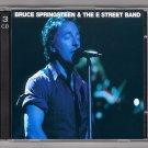 Bruce Springsteen Live 2002 London Wembley Arena 3-CD