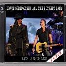 Bruce Springsteen Live 2009 Los Angeles California LA Sports Arena IEM SBD Matrix 3-CD