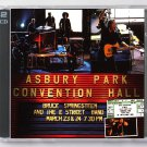 Bruce Springsteen Live 2009 New Jersey Asbury Park Convention Hall 2-CD