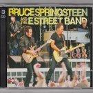 Bruce Springsteen Live 2009 Sweden Stockholm Stadion 3-CD