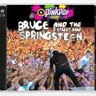 Bruce Springsteen Live 2012 Netherlands Pinkpop Festival 2-CD