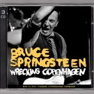 Bruce Springsteen Live 2013 Denmark Copenhagen Parken 3-CD