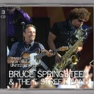 Bruce Springsteen Live 2014 New Orleans Jazz & Heritage Festival 3-CD