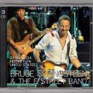 Bruce Springsteen Live 2014 Hershey Pennsylvania Hersheypark Stadium SBD 3-CD