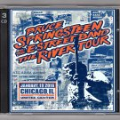 Bruce Springsteen Live 2016 Chicago United Center SBD 3-CD