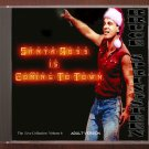 Bruce Springsteen Live Christmas Songs Various Dates/Venues CD