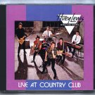 Huey Lewis Live 1982 Reseda California Country Club FM CD