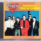 Huey Lewis Live 1984 London Dominion Theatre SBD CD
