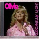 Olivia Newton John Live 1979 Amsterdam Holland CD