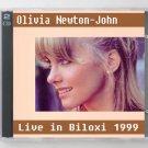 Olivia Newton John Live 1999 Biloxi Mississippi 2-CD