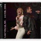 Olivia Newton John Live 2004 Las Vegas Nevada Paris Casino 2-CD