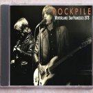 Rockpile Nick Lowe Live 1978 San Francisco Winterland KSAN FM Broadcast CD