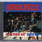Rockpile Live 1977 London Paris Theatre + John Peel Sow BBC CD