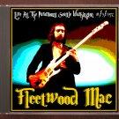 Fleetwood Mac Live 1972 Seattle Washington Paramount Northwest Theater SBD CD