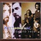 Fleetwood Mac Live 1974 Sausalito California Record Plant FM SBD CD