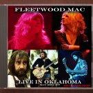 Fleetwood Mac Live 1977 Oklahoma City Fairgrounds Arena SBD CD
