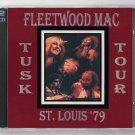 Fleetwood Mac Live 1979 St. Louis Missouri Checker Dome SBD 2-CD