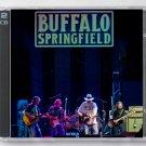 Buffalo Springfield Live 2011 Manchester Tennessee Bonnaroo Music Arts Festival 2-CD