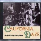 Buffalo Springfield 1967-1968 Compilation TV Radio Broadcast Various SBD CD