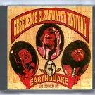 Creedence Clearwater Revival Live 1972 Tokyo Japan Budokan CCR CD