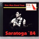 Paul Simon Live 1984 New York Saratoga Performing Arts Center 2-CD