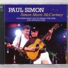 Paul Simon & Paul McCartney Live 2001 Los Angeles Greek Theater SBD 2-CD