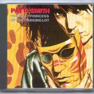 Patti Smith Live 1978 Philadelphia Pennsylvania Tower Theater SBD CD