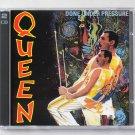 Queen Live 1986 Germany Mannheim Maimarkigelande SBD 2-CD