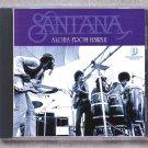 Santana Live 1970 Hawaii Honululu Oahu Waikiki Shell SBD CD