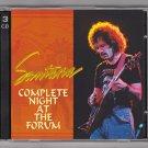 Santana Live 1982 Canada Montreal The Forum SBD & AUD 3-CD