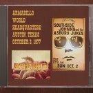 Southside Johnny & The Asbury Jukes Live 1977 Austin Texas Armadillo Headquarters SBD CD