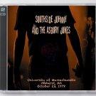 Southside Johnny & The Asbury Jukes Live 1978 Amherst Massachusetts University SBD 2-CD
