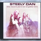 Steely Dan Live 1974 Los Angeles California The Record Plant SBD CD