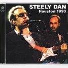 Steely Dan Live 1993 Houston Texas Woodlands Pavilion SBD 2-CD