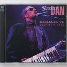 Steely Dan Live 1996 Virginia Manassas Nissan Pavillion SBD 2-CD